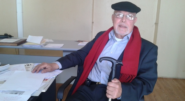 Photo of باحث في التراث الأمازيغي يدق ناقوس الخطر ويصرح: السنة الأمازيغية أكذوبة تاريخية والكتابة بتيفناغ هدفها إشعال حرب أهلية
