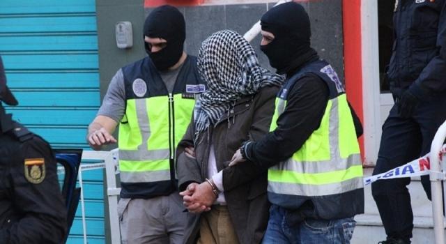 اعتقالات واسعة في صفوف 3
