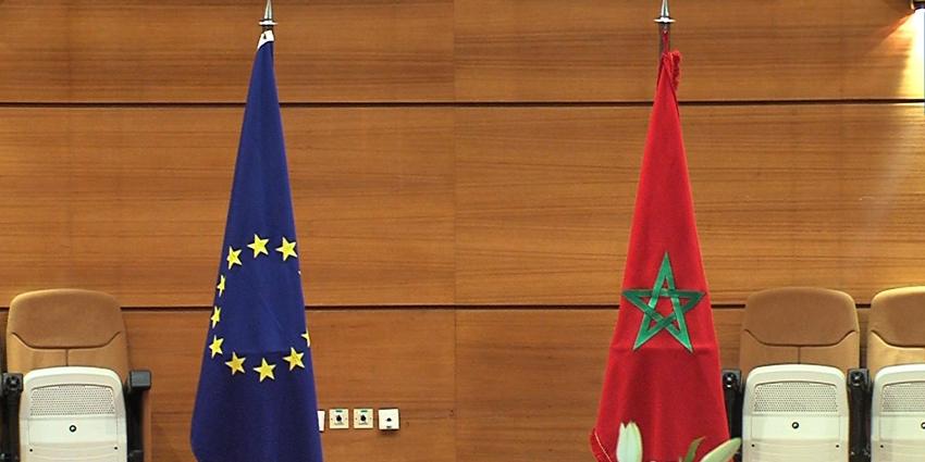 maroc UE16