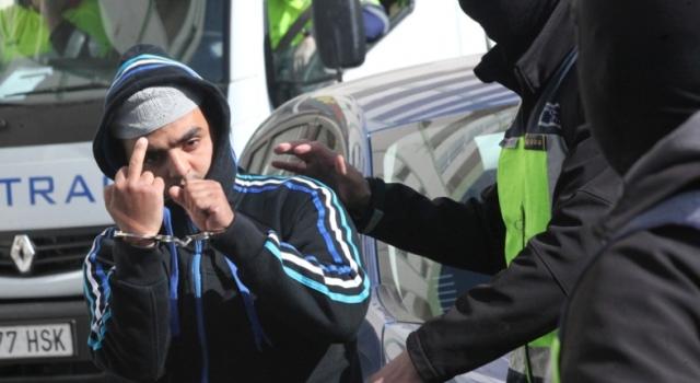 داعش في سبتة وتحية الأصبع لوسائل الإعلام
