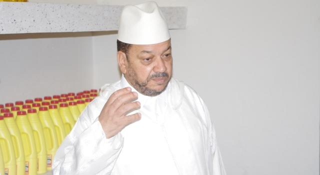 Photo of العالم مصطفى بنحمزة :الذين يتحدثون عن الأمازيغية لا يعرفون رموزها