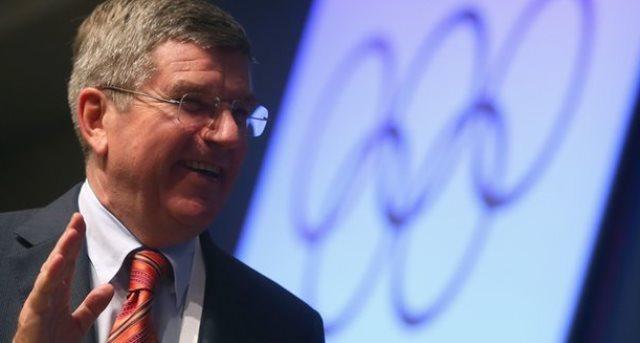 Photo of رئيس اللجنة الأولمبية الدولية يرفض هدية من وزارة الشباب و الرياضة المغربية