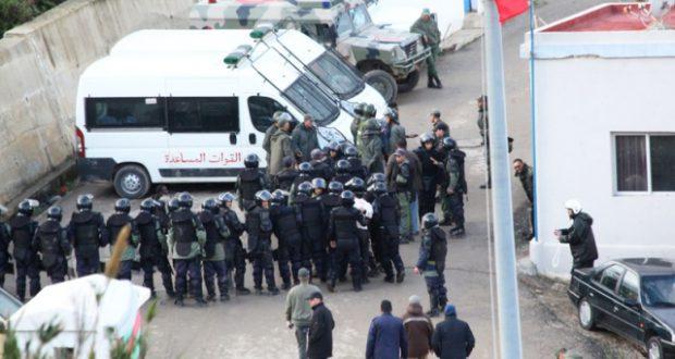 عصابات تسهل دخول  الأفارقة إلى سبتة مقابل 3000 درهم