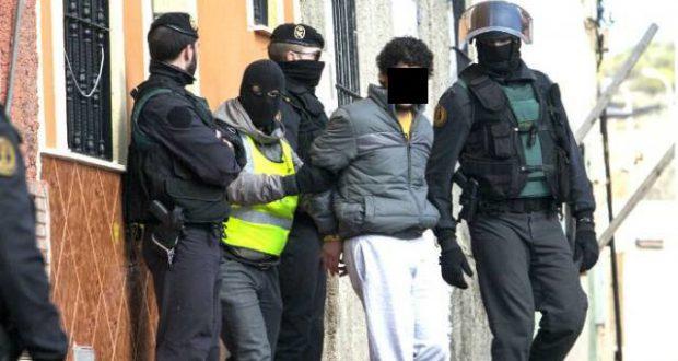 هل فشلت المخابرات الإسبانية في محاربة الجماعة المتطرفة1