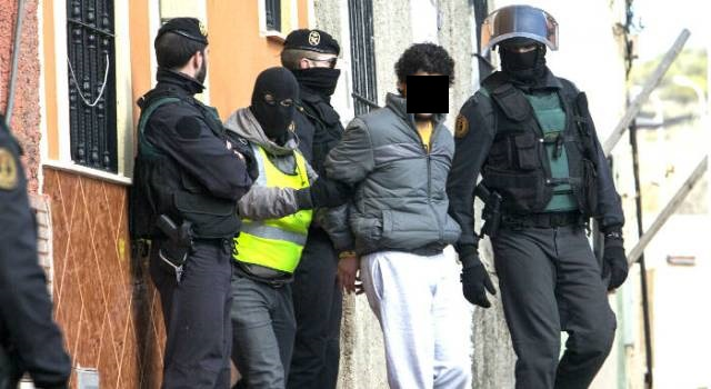 "Photo of ملامح هزيمة المخابرات الإسبانية في سبتة أمام ""داعش"""