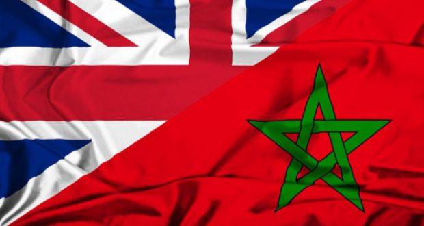 uk morocco