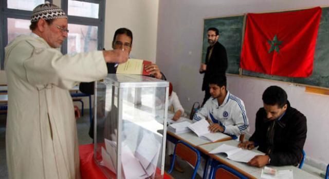 Photo of بوادر إلغاء التسجيل الإلكتروني في الانتخابات تمهد لفضيحة كبرى