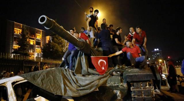 "Photo of شبح ""أوفقير"" و""اعبابو"" يظهر في تركيا وشبح أردوغان يظهر في المغرب"