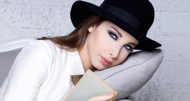 Nancy-Ajram