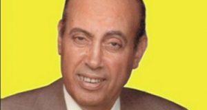 الموسيقار الراحل أحمد البيضاوي رحمه الله