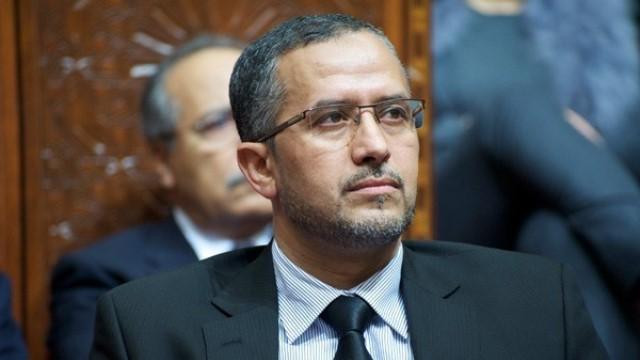 """Photo of لجنة الأخلاقيات في """"بيجيدي"""" تستعدي الشوباني"""