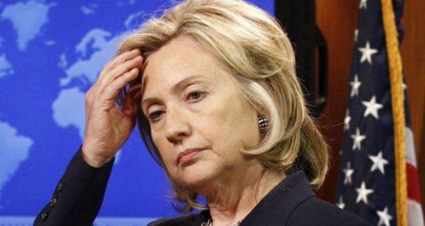 وزيرة الخارجية الاميركية هيلاري كلينتون