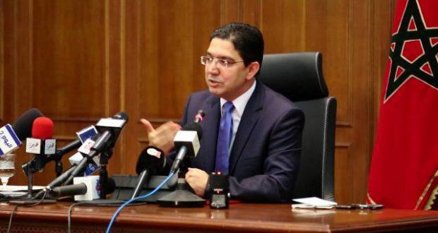 اتصالات سرية في دبي بين المغرب وجنوب إفريقيالإعادة رسم الخطوط الحمراء     الأسبوع الصحفي