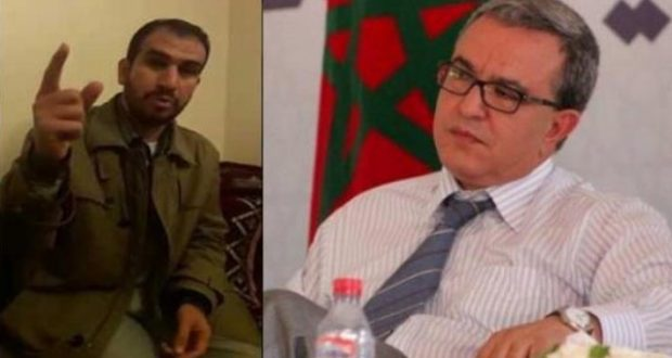 بين اتهام المواطن الكرطومي ووعود وزير العدل أوجار بمحاربة الفساد     الأسبوع الصحفي