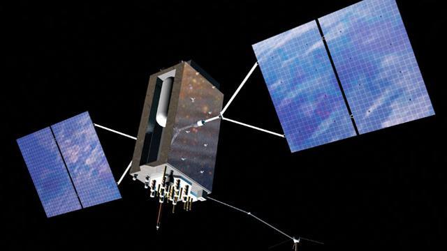 Photo of إطلاق قمر اصطناعي لمراقبة تحركات البوليساريو