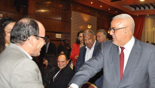 """Photo of إعفاء بن كيران وإقالة إلياس العماري: """"الكوتشين"""" هو الحل"""