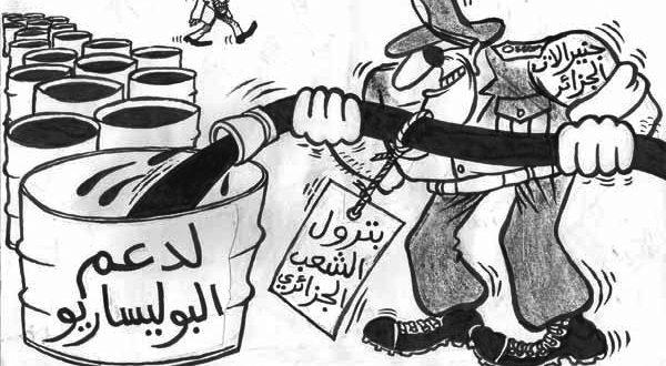هل شرعت الجزائر في التخلص من البوليساريو؟     الأسبوع الصحفي