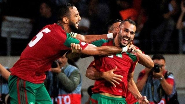 Photo of المنتخب المغربي في مجموعة الموت بمونديال روسيا