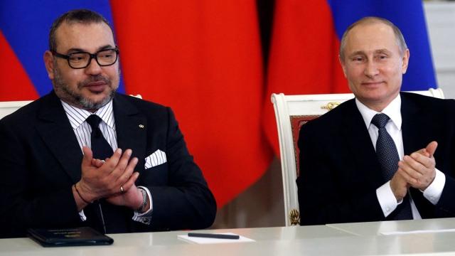 Photo of محاولة تغليف انقلاب بثورة تعجل برفع درجات التعاون الاستخباراتي بين المغرب وروسيا