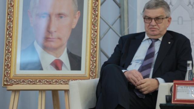 Photo of سفير روسيا بالرباط: روسيا لم تلغ التأشيرة بالنسبة للمغاربة وجبهة البوليساريو ليست دولة