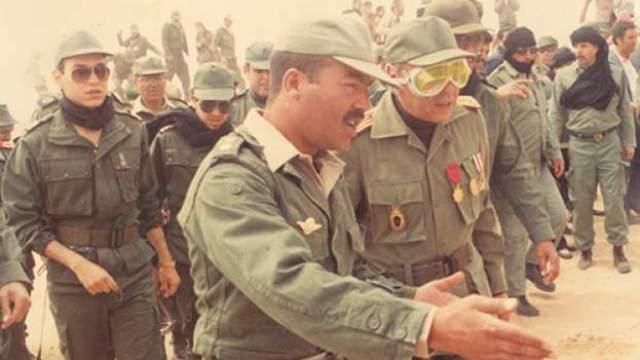 Photo of حوار|| التوقيع على اتفاق وقف إطلاق النار كان خطئا وإذا ضاعت الصحراء ضاع العرش المغربي