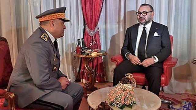 "Photo of ملف   الدرك الملكي أعاد العمليات الخاصة إلى ""المكتب الثالث"" للجيش المغربي"