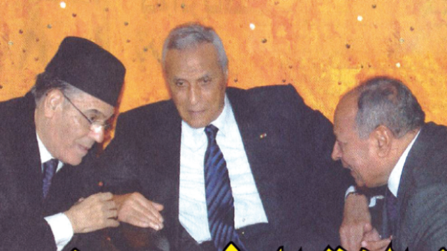 Photo of الحقيقة الضائعة   جنرالات المغرب..بين حرب الرمال والمربع الذهبي