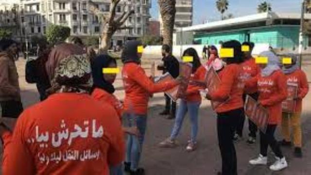Photo of كرونيك   البداية من 2018.. جميعا من أجل قانون يمنع تحرش الزوج بزوجته