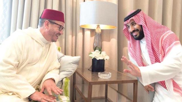 Photo of تحليل إخباري | كيف تسببت محاولة إسقاط النظام السعودي في إرباك الحسابات المغربية في الخليج؟..