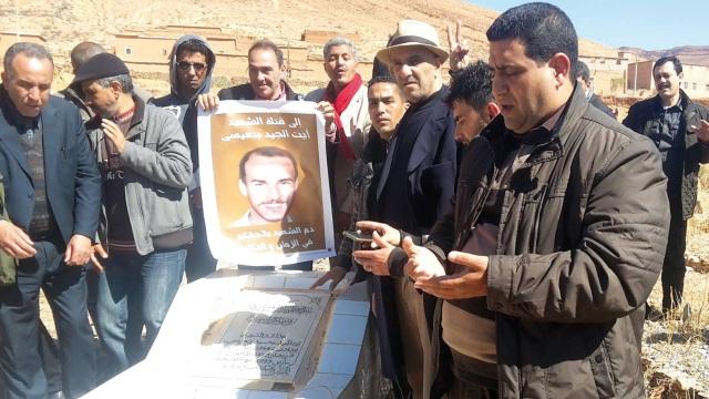 Photo of تحليل إخباري | جريمة القتل التي تهدد بسجن أعضاء في حزب العدالة والتنمية وحل التحالف الحكومي