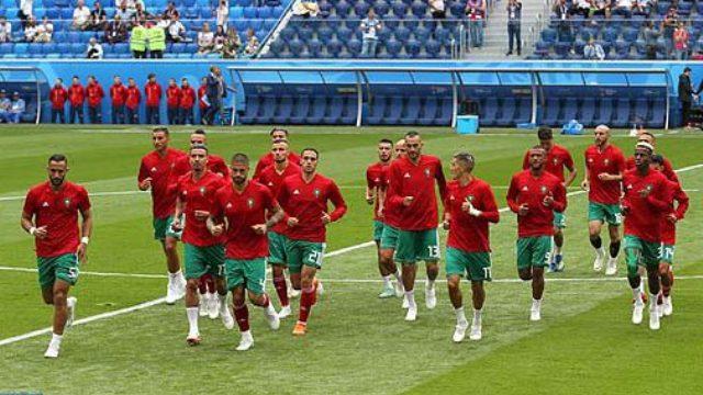 Photo of مونديال روسيا 2018| المنتخب المغربي يتسلح بالأمل ويدافع عن كامل حظوظه أمام البرتغال