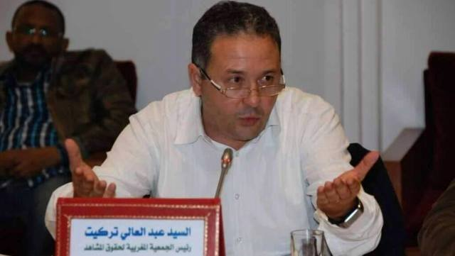 Photo of حوار  تركيت: لهذه الأسباب سنَجُرّ القنوات التلفزية المغربية إلى القضاء