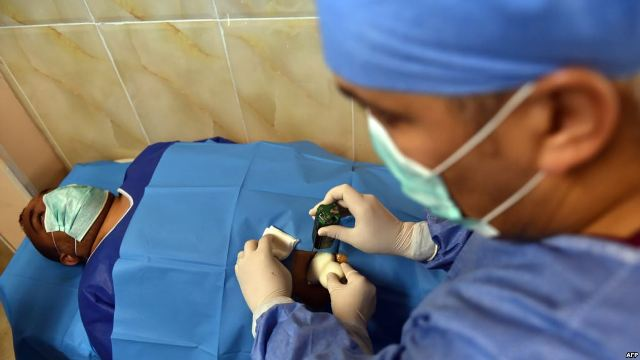 Photo of وزارة الصحة: هذه حقيقة انتشار الكوليرا بالمغرب