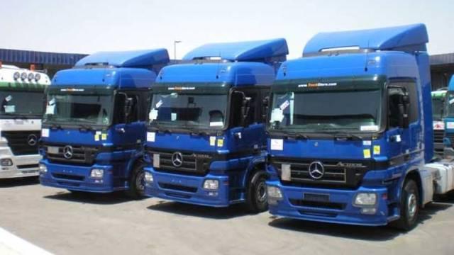 Photo of هذا آخر أجل لأداء ضريبة الشاحنات من الحجم الكبير