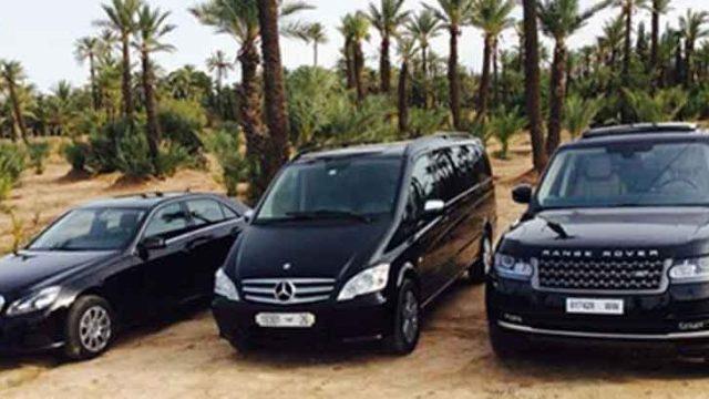 "Photo of في مقدمتها ""المرسيديس""..عدد السيارات الفخمة التي تم بيعها بالمغرب وصل إلى 6800 وحدة"