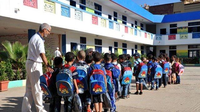 Photo of أمزازي : هذه هي أوليات العمل التي يتعين الانكباب عليها على مستوى القطاعات المكونة لوزارة التعليم