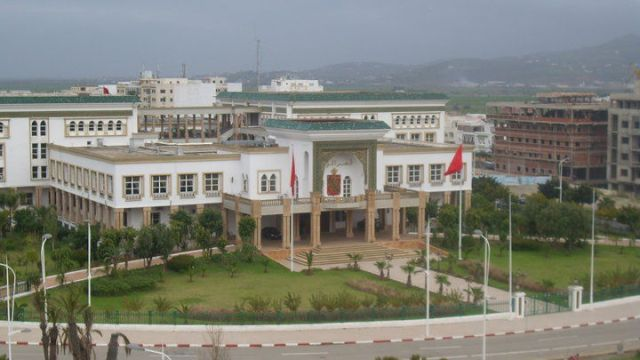 Photo of تطوان | السطو على الأراضي والاتجار فيها بدعم من بعض المنتخبين
