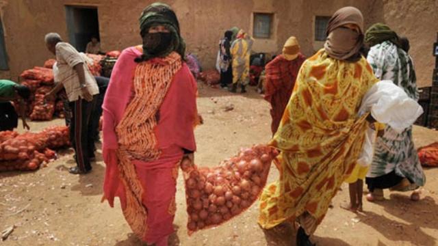 Photo of استعمال النساء كأدوات للحرب من قبل البوليساريو