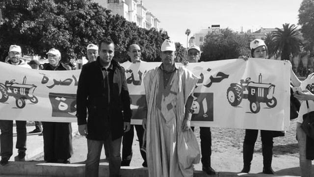 Photo of عضو بحزب الأصالة والمعاصرة يطلب اللجوء السياسي بفرنسا