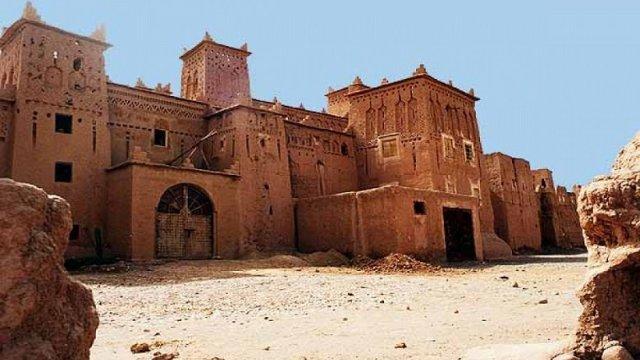 Photo of مؤتمر دولي بمناسبة مرور 1300 سنة على تأسيس مدينة سجلماسة