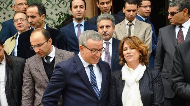 Photo of خبايا الهجوم على رئيس الحكومة السابق و تكليف أوجار بتوريط بن كيران مع الملك