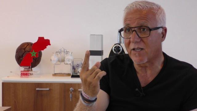 Photo of ناصر لارغيت: هل دقت ساعة الإقالة؟