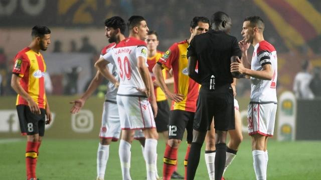Photo of رياضة   الوداد يستأنف قرار اعتباره منسحبا من دوري الأبطال