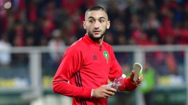 Photo of زياش ينفي توصل مغاربة هولندا بالأموال لاختيار المنتخب المغربي