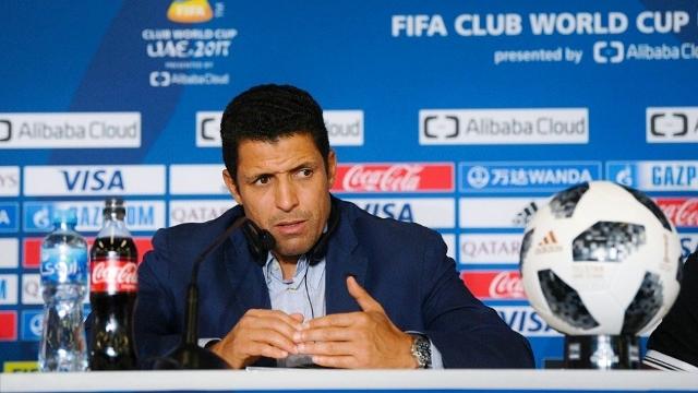 Photo of رياضة | عموتة يشيد بياجور ويقرر إخفاء أوراقه أمام الجزائر