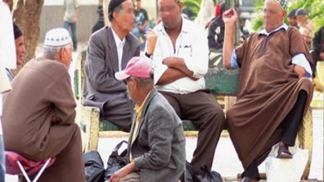"Photo of الصندوق أم ""التابوت"" المغربي للتقاعد؟"