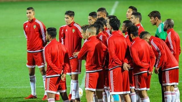 Photo of رياضة | عموتة يقلص قائمة المنتخب المحلي قبل مواجهة الجزائر