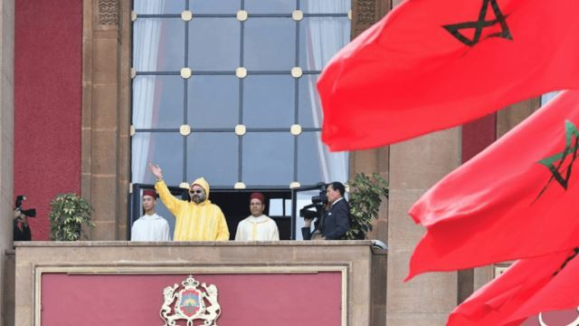 Photo of كيف بعث خطاب الملك في البرلمان قصة بنك الإنماء الاقتصادي…