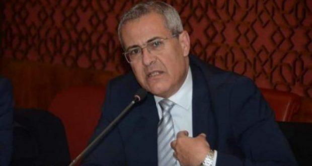 الاستقلاليون يسخرون من الوزير بنعبد القادر ويطالبون بحذف وزارة العدل     الأسبوع الصحفي