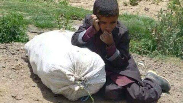 Photo of الطفولة بالمغرب بين القوانين والواقع